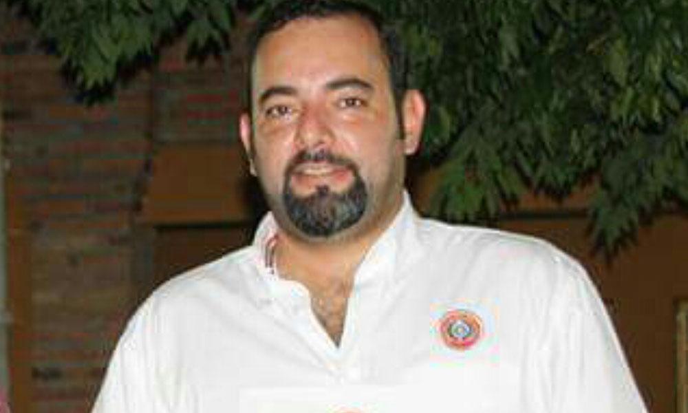Eladio estudió 3 años y se recibió de abogado