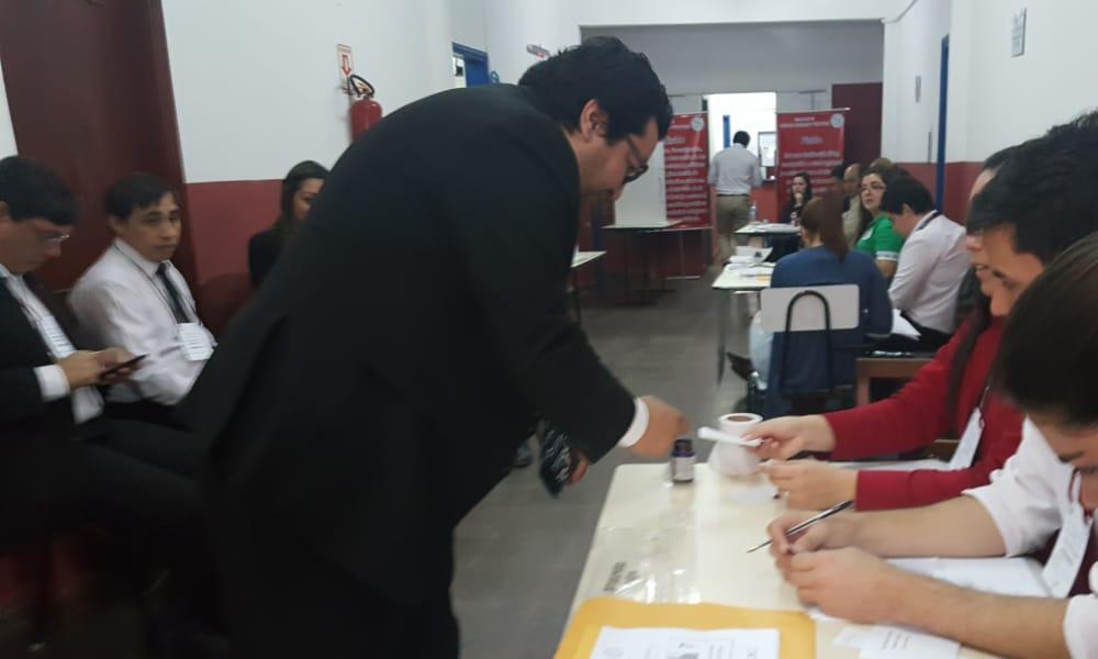 FCSyP: Eligen representantes docentes y estudiantiles
