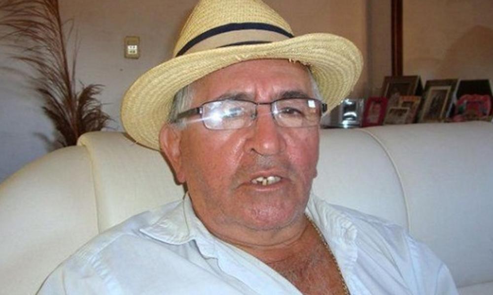 Félix Urbieta. Foto://Paraguay.com