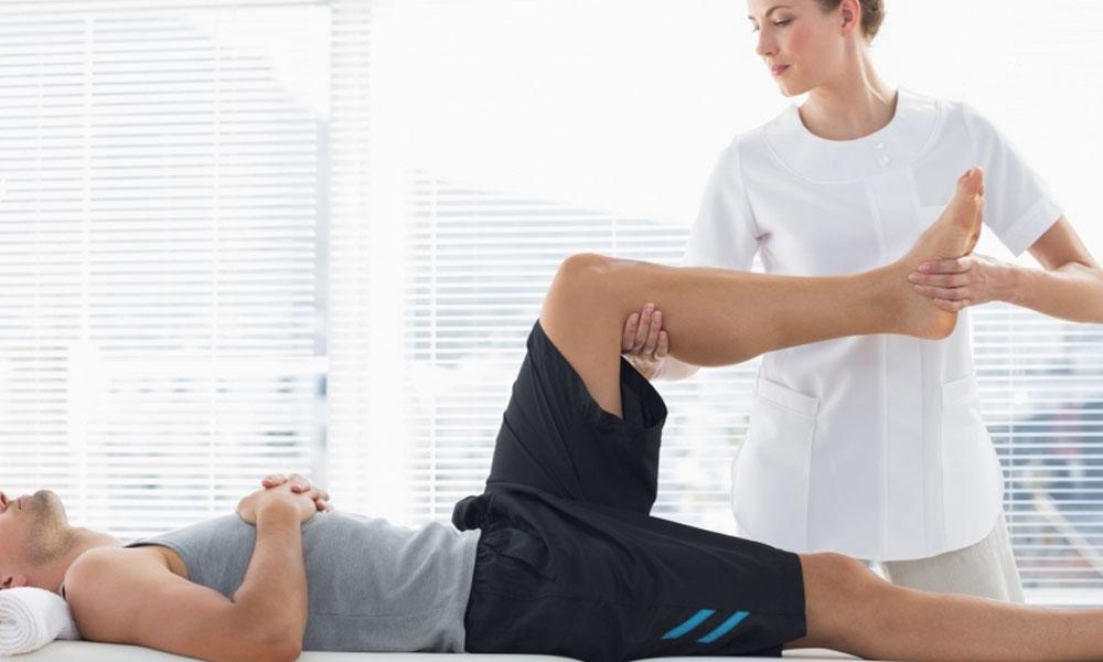 Hoy se celebra el Día Mundial de la Fisioterapia