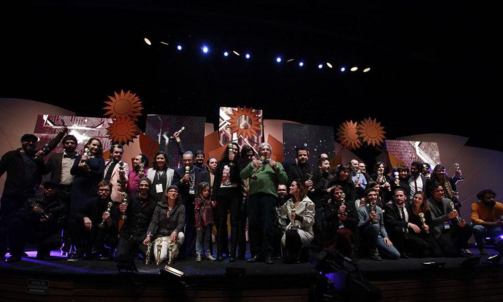 Pelicula paraguayo argentina Guaraní es multipremiada en el Festival de Gramado. //dementesx.com