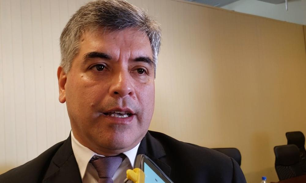 «Beto Ovelar está atentando contra la institucionalidad de la UNCA»
