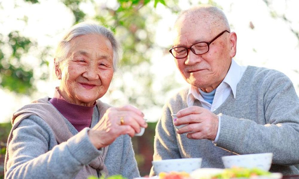 En Japón hay más de 65 mil ciudadanos centenarios