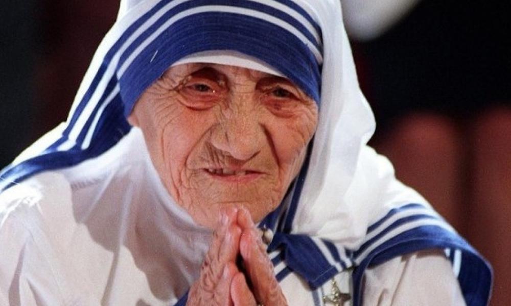 La Madre Teresa de Calcuta, falleció el 5 de septiembre de 1997, a los 87 años. Foto://cdn.proceso.com.mx