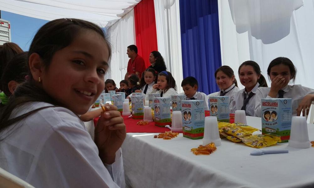"""El programa """"Eirete en las aulas"""" beneficiará a 52.195 escolares // OviedoPress"""
