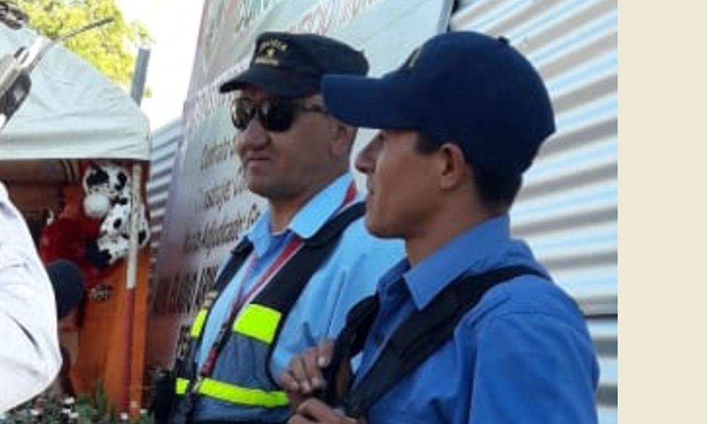 Benítez Villalobos buscará explicar presencia de PMT foránea en Coronel Oviedo