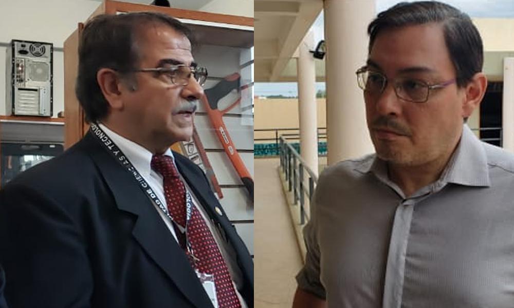 Consejo Superior Universitario designa a rector interino de la UNCA