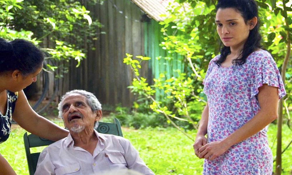 Lanzamiento teaser oficial película paraguaya «La Redención»