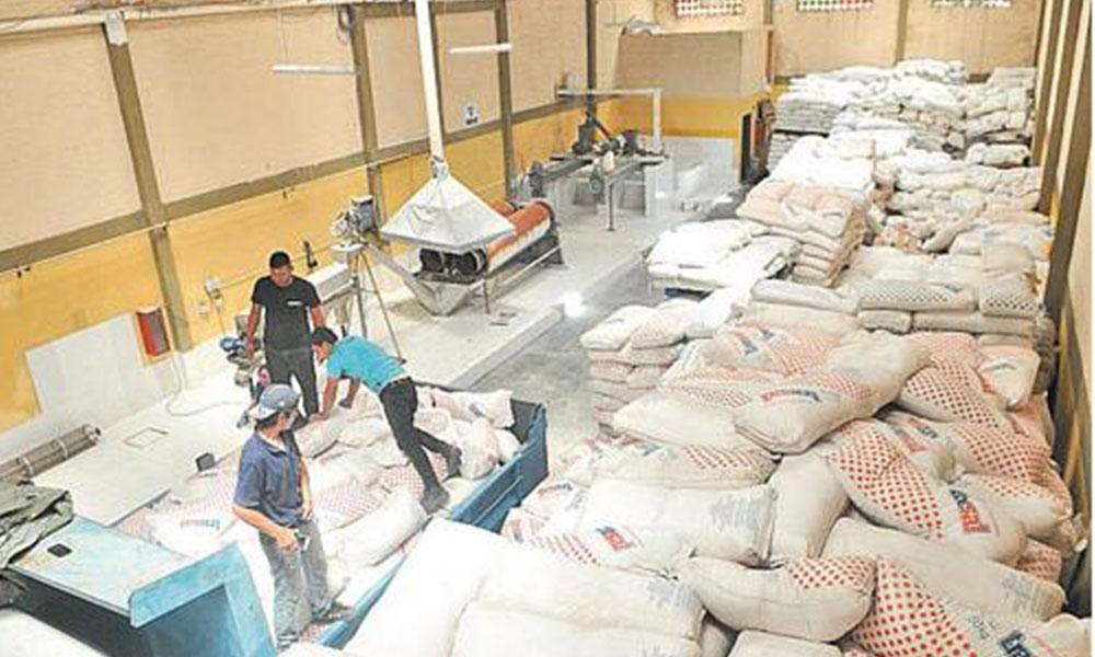 Procedimiento. Todos los productos de sal de la marca Besal fueron retirados del mercado la semana pasada.