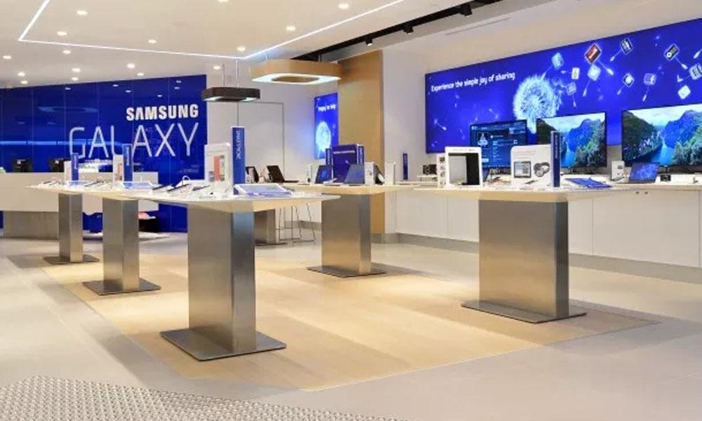 Samsung abrirá en un supermercado estatal de La Habana su primera tienda en Cuba. //nanduti.com.py