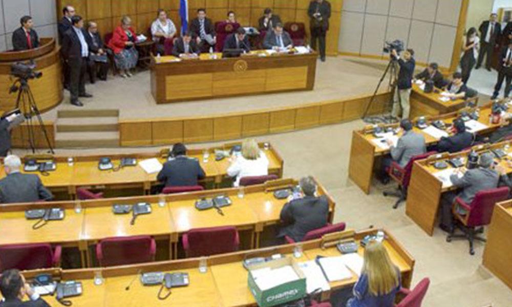 Guardia. La Comisión Permanente del Congreso puede llamar a sesión extra de cualquiera de las cámaras.