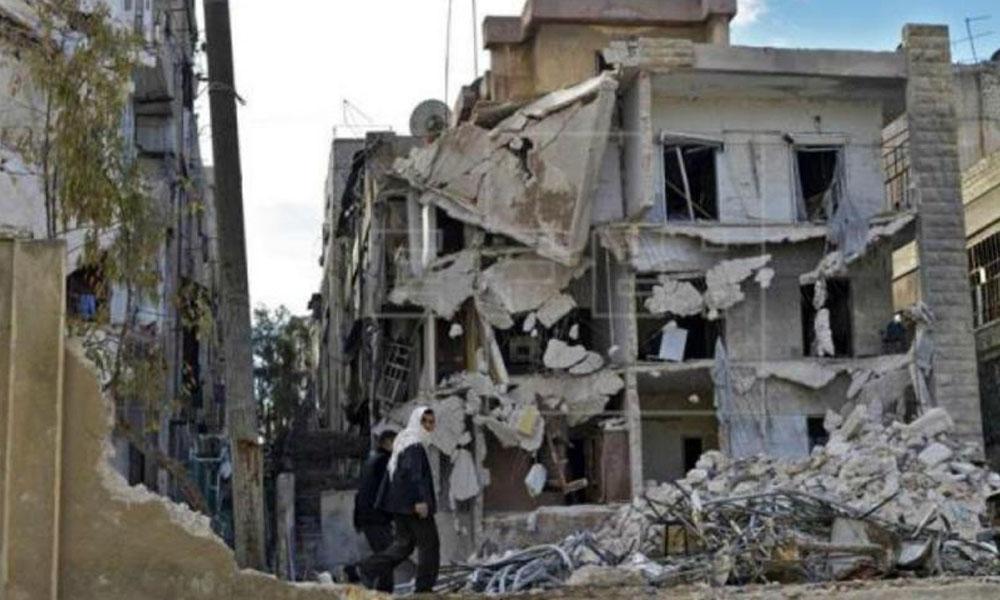 Una tregua fue alcanzada entre las fuerzas de Siria y combatientes kurdos en la provincia de Hasaka, noreste del país. //laestrella.com.pa