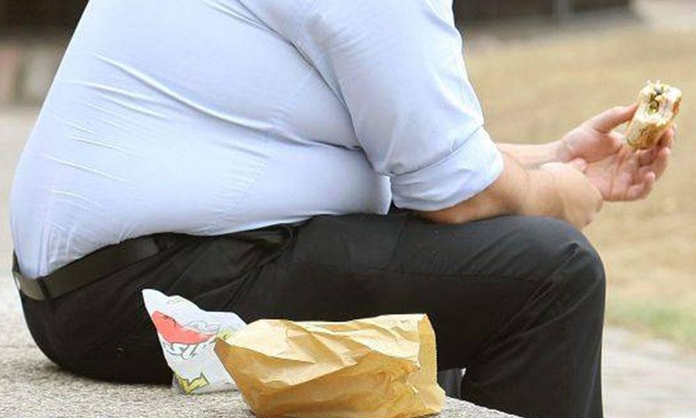 Sedentarismo y mala alimentación, factores claves para el exceso de peso
