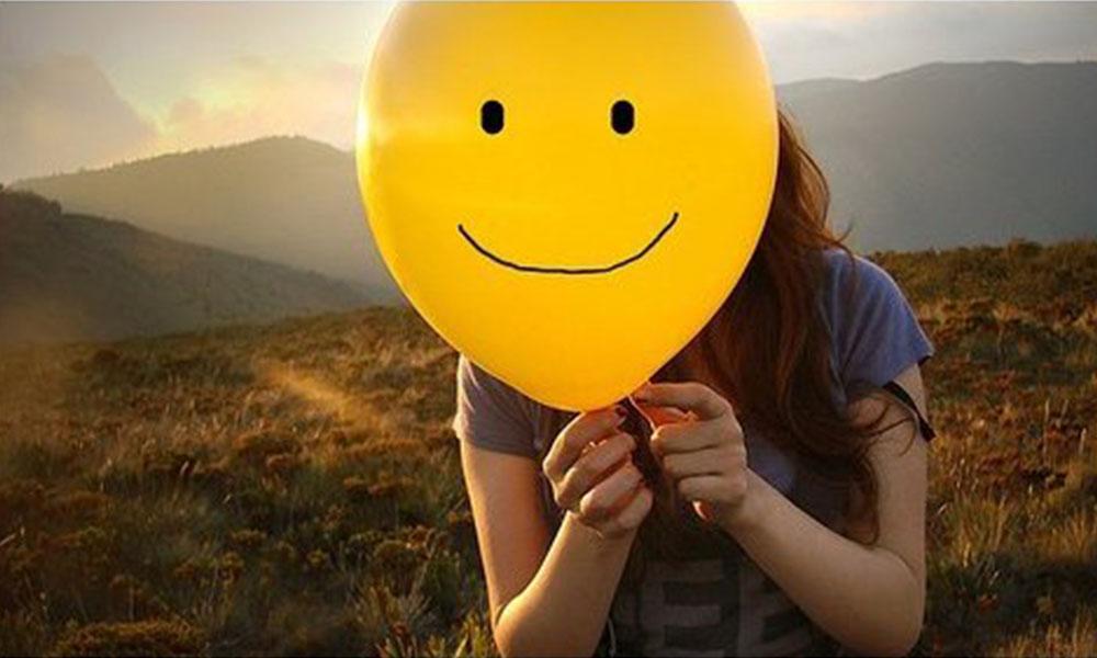 Hoy se celebra en el mundo el Día de la Sonrisa. Foto://efectogratitud.com.