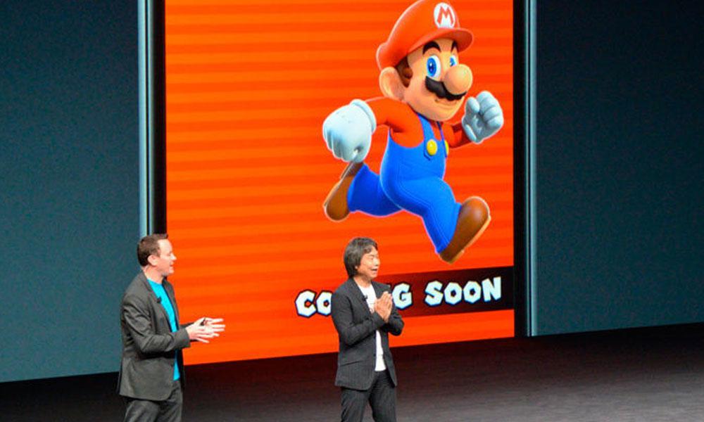 Super Mario Run será un título de plataformas y carreras infinitas, que presentará al personaje de Nintendo en diferentes niveles y escenarios. //vandal.net