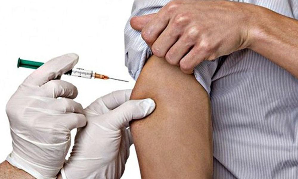 Es importante que todas las personas de entre 1 y 59 años de edad reciban la vacuna contra la fiebre amarilla. Foto://elcomercio.pe